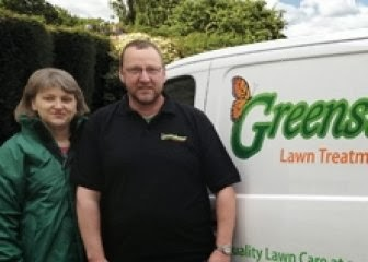 Greensleeves Lawn Care (Salisbury and Andover)