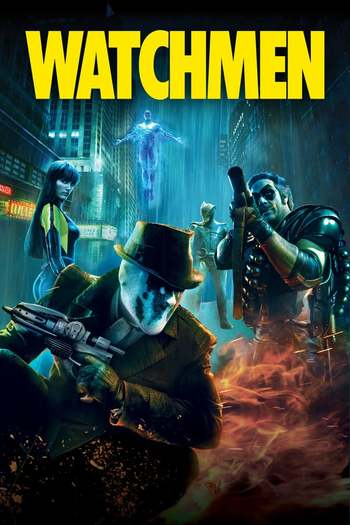 [Movie] Watchmen (2009) – Hollywood Movie - Mp4 Download
