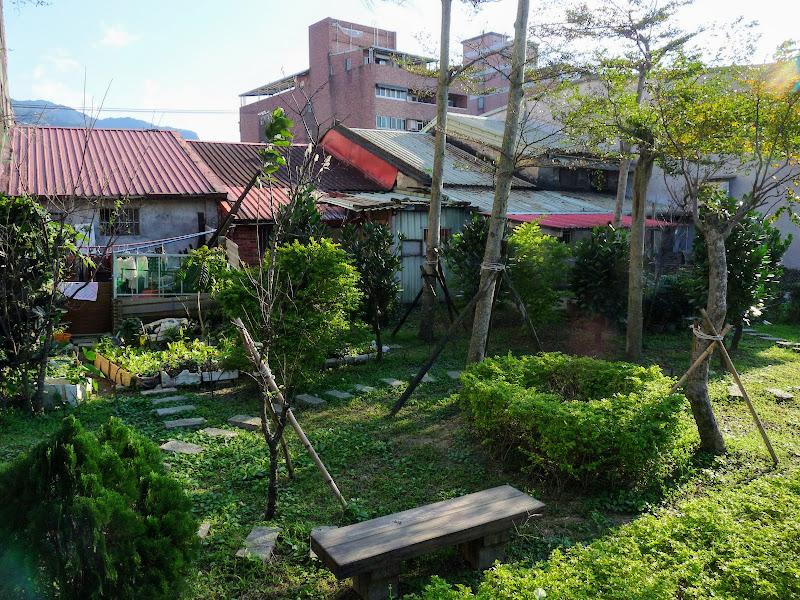 TAIWAN : Xizhi .Découverte du quartier - P1060527.JPG
