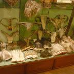 """""""Cucos"""" de esquimales en el Museo Nacional de Dinamarca"""