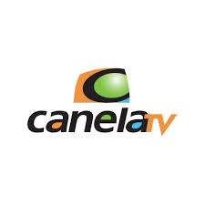 Logo Canela TV