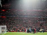Gerard Piqué (FC Barcelone) a du mal à se remettre de la demi-finale retour perdue à Liverpool