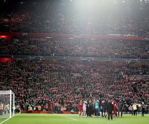 """Gerard Piqué toujours marqué : """"Anfield est un cauchemar qui restera gravé dans nos mémoires"""""""
