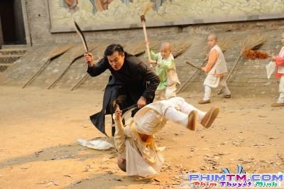 Xem Phim 7 Vị La Hán - Seven Arhat - phimtm.com - Ảnh 1