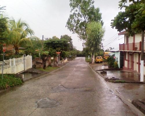 San Antonio Pajonal., Santa Ana, El Salvador