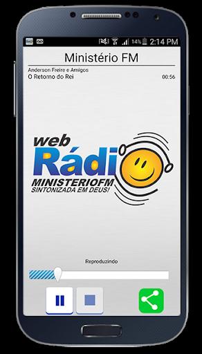 Ministério FM