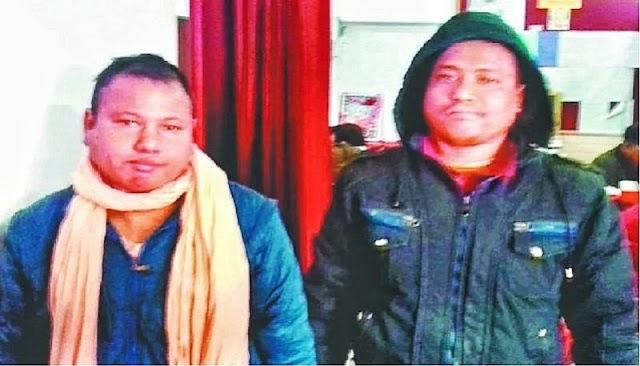 8 साल से मथुरा में रह रहे दो बांग्लादेशी किए गए गिरफ्तार, साधु की भेष में करते थे वृंदावन में भजन कीर्तन, ऐसे खुला इनका राज