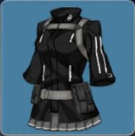 極地用カルデア制服)(女)