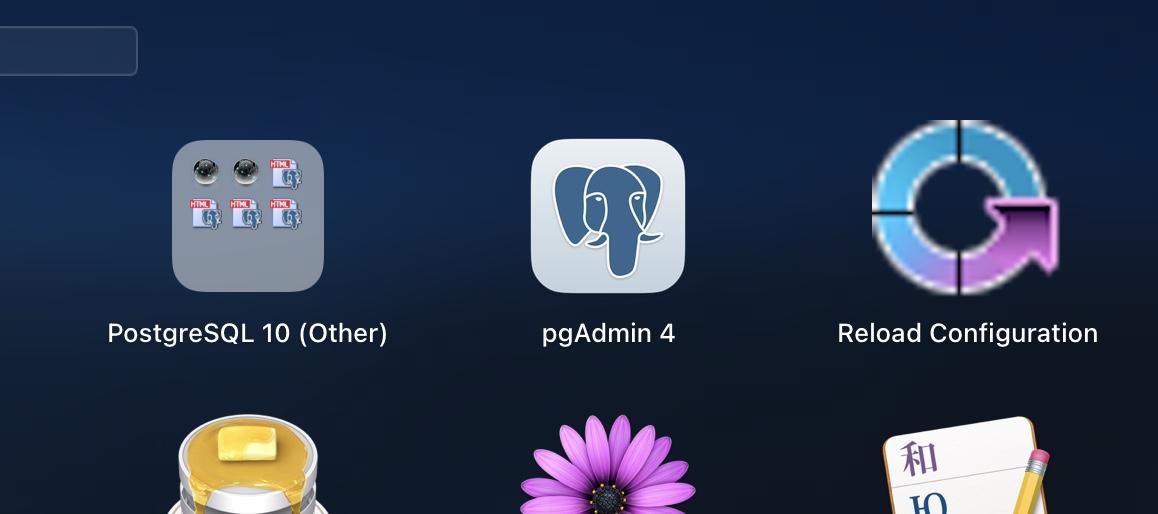 Cara install Postgresql di MacOS
