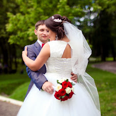 Wedding photographer Ekaterina Litvinova (photokat). Photo of 10.07.2017
