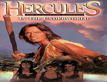 فيلم Hercules in the Underworld