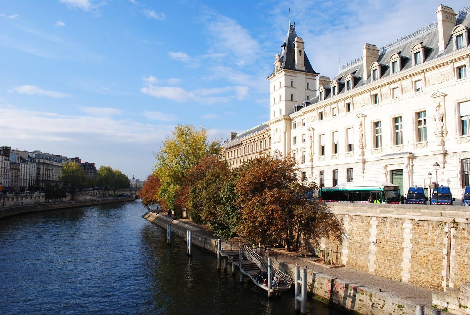 My Photos: France -- Paris -- Street Scenes