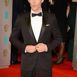 OIC - ENTSIMAGES.COM - Harry Treadaway at the EE British Academy Film Awards (BAFTAS) in London 8th February 2015 Photo Mobis Photos/OIC 0203 174 1069