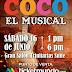 """""""Coco El Musical"""""""