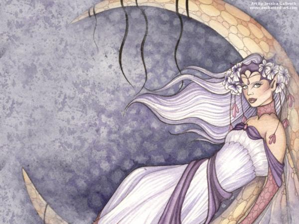 Pretty Pixie Magick, Fairies 2