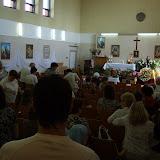 Праздник Св. Антония - 13.06.2010.