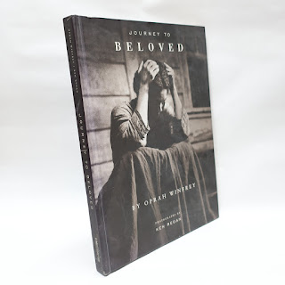 Journey to Beloved- Book