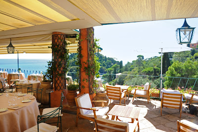 Argus Guide - La Terrazza at Hotel Splendido