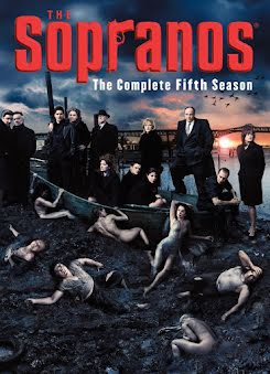 Los Soprano - The Sopranos - 5ª Temporada (2004)
