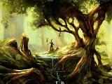 Magick Territory Of Fantasy