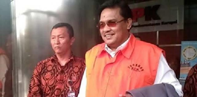 Mantan Anggota DPRD Sumut Mustofawiyah Meninggal Di Lapas Tanjung Gusta