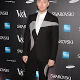 OIC - ENTSIMAGES.COM - Sam Smith at the Alexander McQueen: Savage Beauty - private view Victoria and Albert Museum London 14th March 2015 Photo Mobis Photos/OIC 0203 174 1069