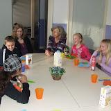 Sobere maaltijd voor de kinderen van de kinderkerkclub. - DSCF5774.JPG