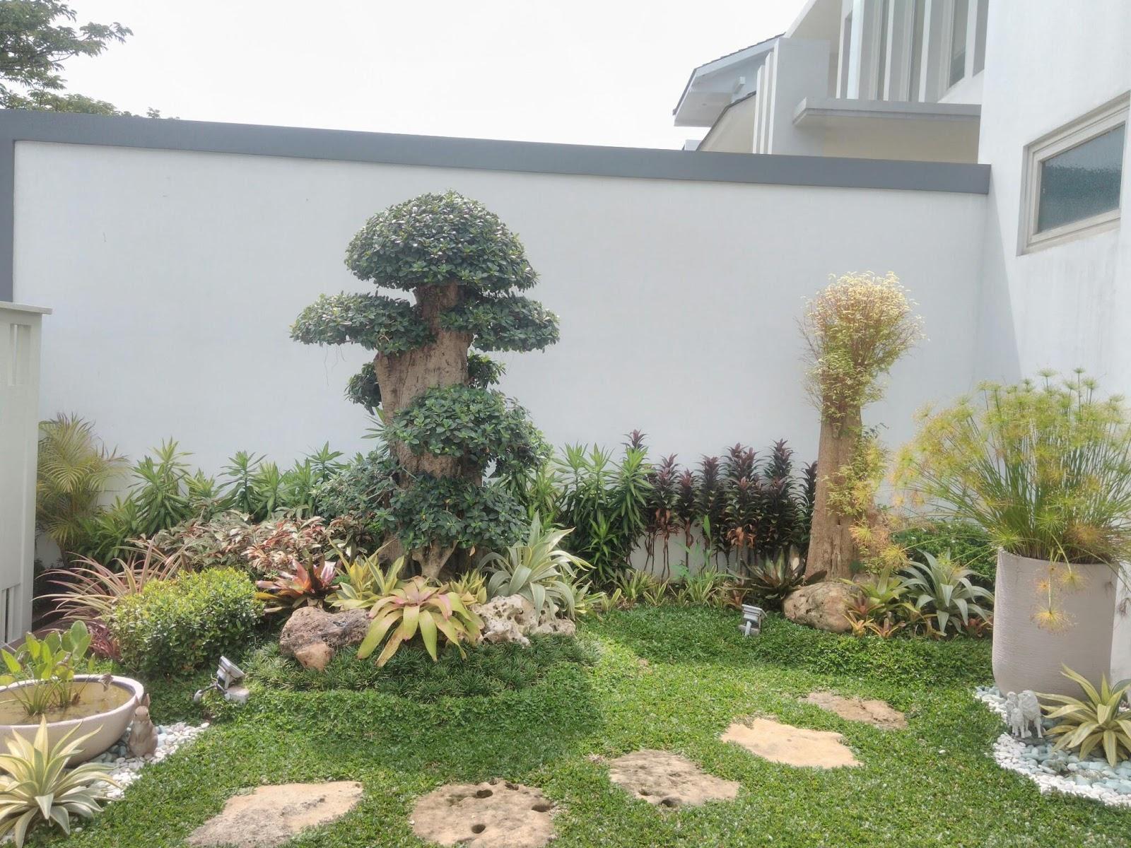Suryacipta Tukang Taman Surabaya
