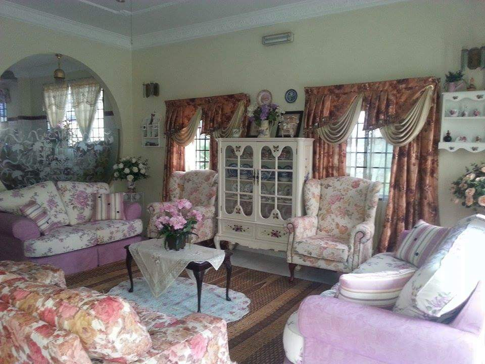 Ruang Tamu Rumah