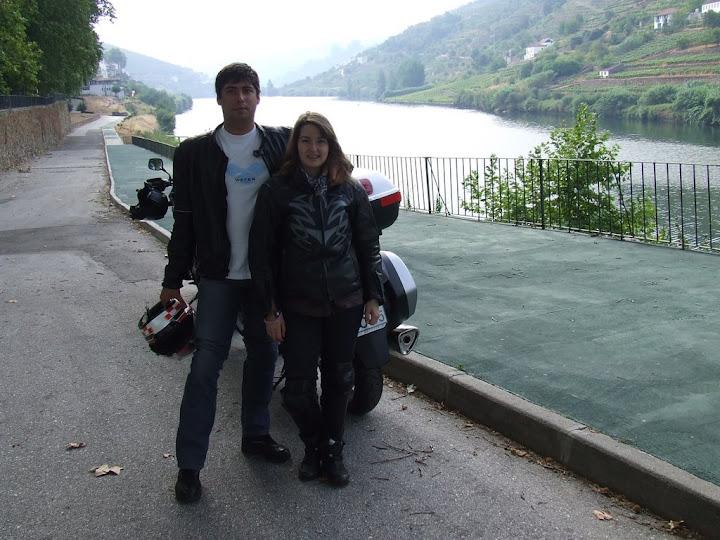 Indo nós, indo nós... até Mangualde! - 20.08.2011 DSCF2253