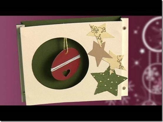 manualidades tarejtas navidad todonavidad info (36)