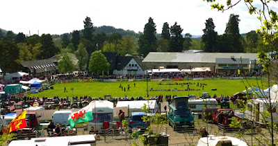 Builth Wells Spring Festival