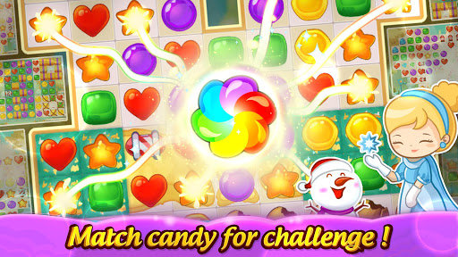 Candy Blast Mania 2019 Free - Museum Scape cheat screenshots 2