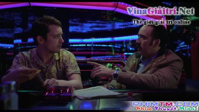 Xem Phim Bộ Đôi Cớm Bẩn - The Trust - phimtm.com - Ảnh 1