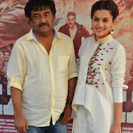 Naam Shabana Press Meet