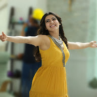 Samantha A Aa Movie Stills