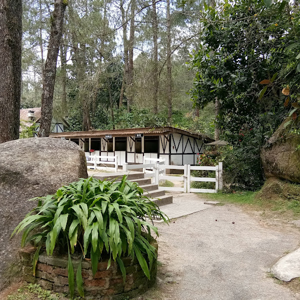 Suprise Gateway To Fraser Hill Resort Pahang