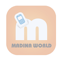 Madina World icon