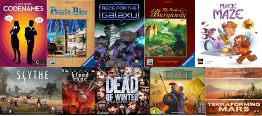 Top 10 igara igraonice