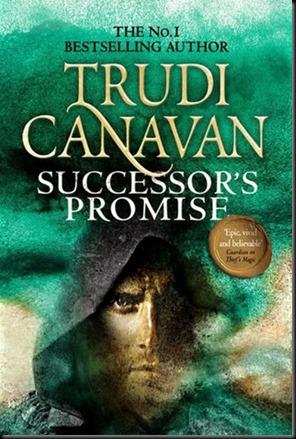 Successor's Promise  (Millennium's Rule #3)