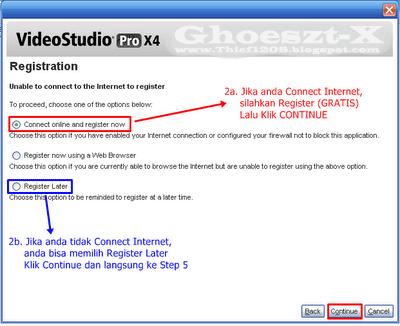 Corel videostudio x4 activation code
