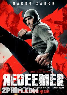 Kẻ Cứu Rỗi - Redeemer (2014) Poster