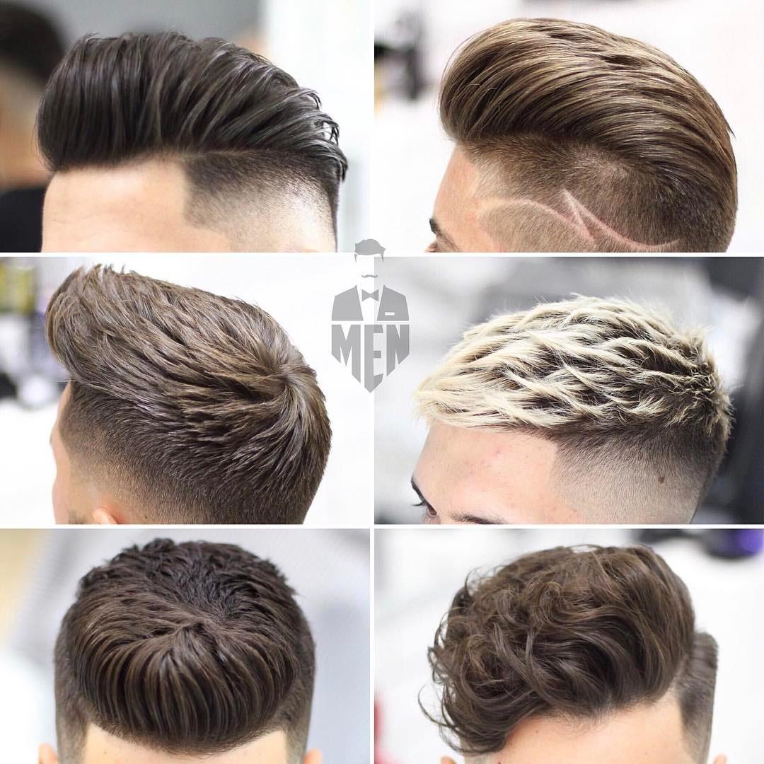 cortes de cabello para hombres 36