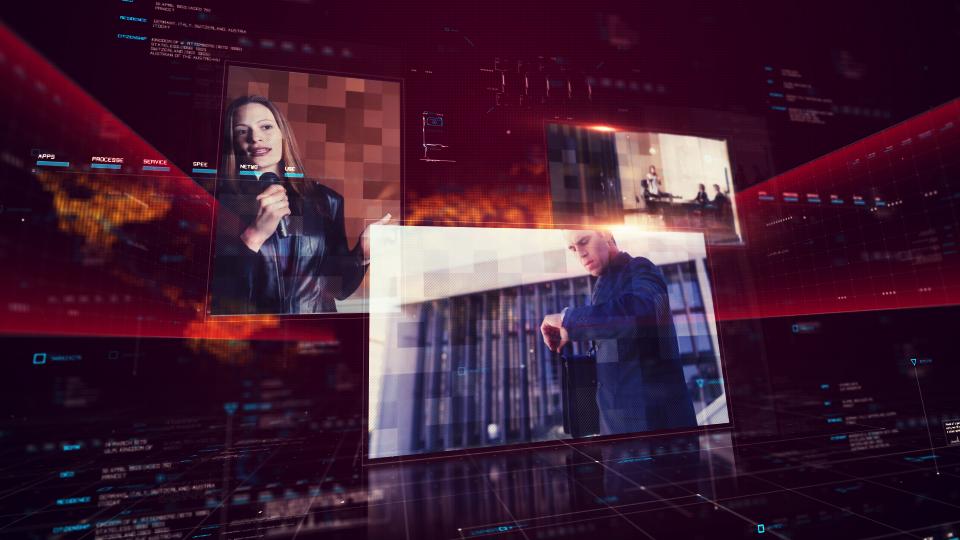 Digital Holographic Intro - 5