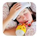 Fever in Children Remedies icon