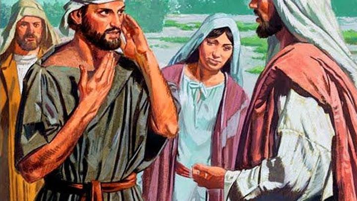 Người làm cho kẻ điếc nghe được và người câm nói được (05-9-2021 – Chúa Nhật Tuần 23 TN B)