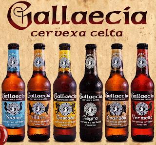 cerveza gallaecia