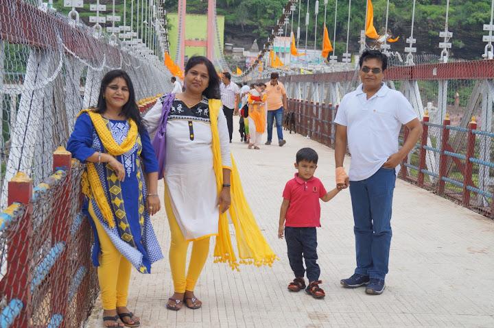 Omkareshwar and Hanmuntiya water resort - DSC06319.JPG