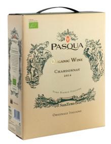 Pasqua Sanzeno Chardonnay och Pasqua Sanzeno Cabernet Merlot