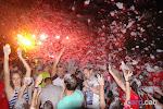 Cursa nocturna i festa de l'espuma. Festes de Sant Llorenç 2016 - 44
